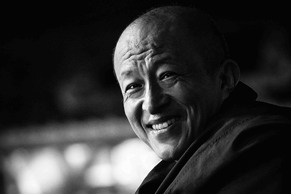 Dzongsar Khyentse Rinpoche on Devotion