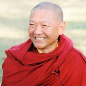 Global Mindfulness Summit with Ringu Tulku