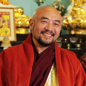 Second Fall Shedra with Anyen Rinpoche