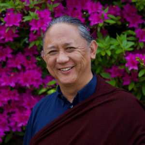 Training in Tenderness with Dzigar Kongtrul Rinpoche