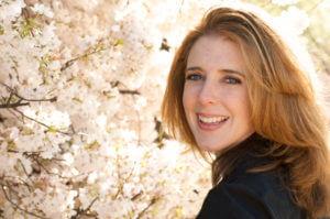 Book Talk & Author Signing with Kelly DiNardo