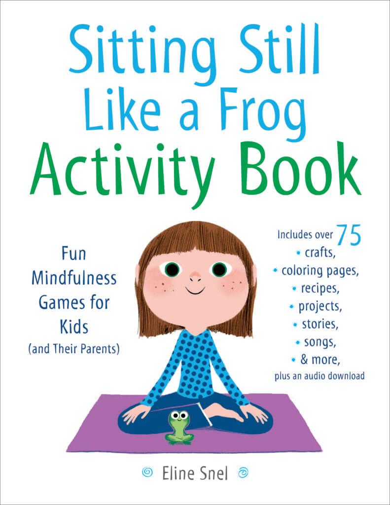 Sitting Still Like a Frog | Shambhala