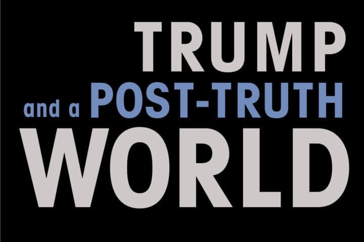 Book Club Discussion | Trump and a Post-Truth World