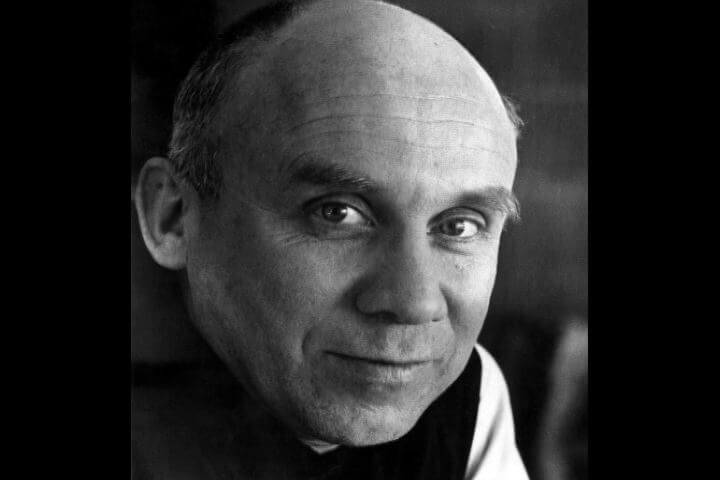 Shambhala Editor Dave O'Neal and Author Roger Lipsey Discuss the Legacy of Thomas Merton and His Relationship to James Fox