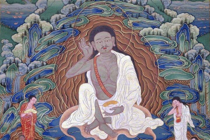 Who Is Milarepa?