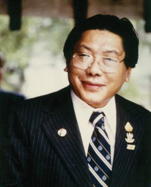 Dead or Alive I Have No Regrets: An Evening of the Poetry of Chögyam Trungpa Rinpoche
