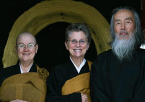 ROHATSU: One and Many with Roshi Enkyo O'Hara, Roshi Joan Halifax, and Sensei Kaz Tanahashi