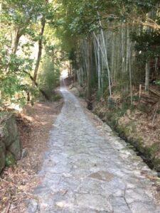 Kiso Road