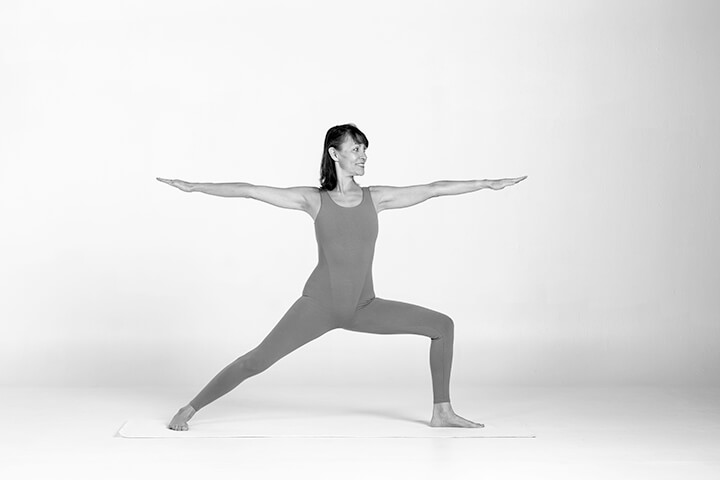 Yoga for Balance | An Excerpt from Yoga for Healthy Aging