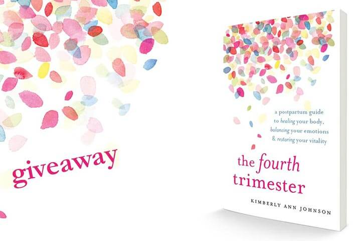 The Fourth Trimester Giveaway