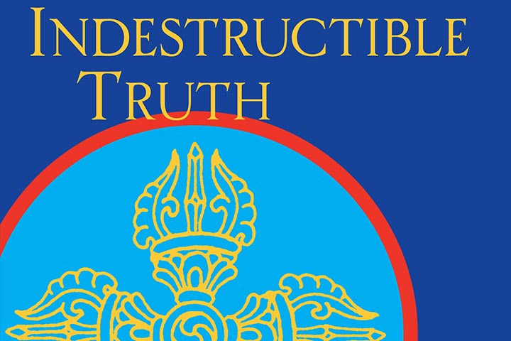 The Anatomy of a Common Tibetan Ritual | An Excerpt from Indestructible Truth