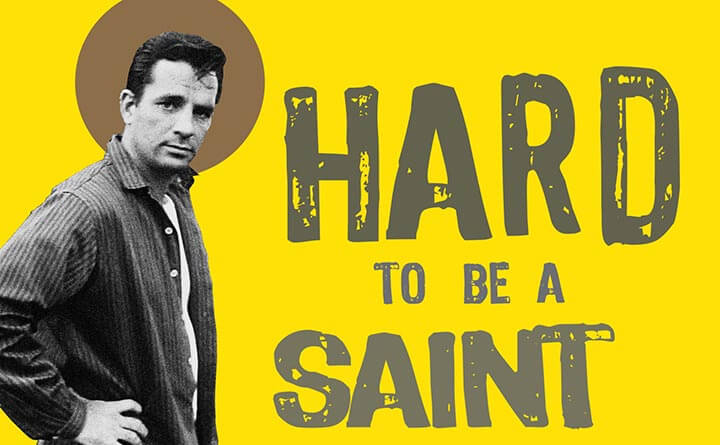 Meditation Looks Inward, Poetry Holds Forth | An Excerpt from Hard to Be a Saint in the City