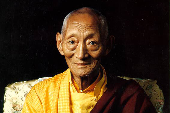 Kalu Rinpoche and the Translation of The Treasury of Knowledge