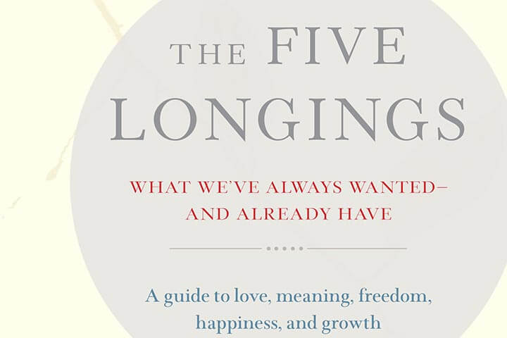 Our Longing for Freedom | An Excerpt from The Five Longings