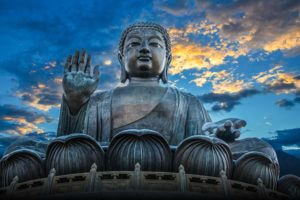 buddhism in black america