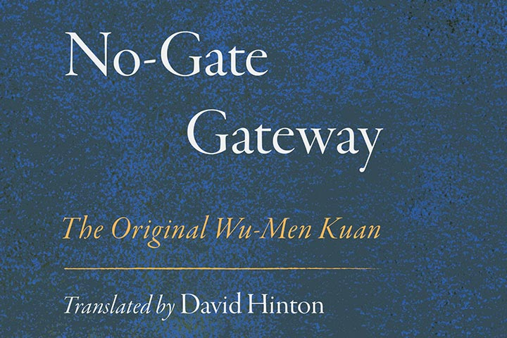 Visitation-Land Dog Nature | An Excerpt from No-Gate Gateway