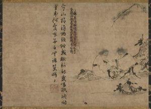 Hanshan & Shide