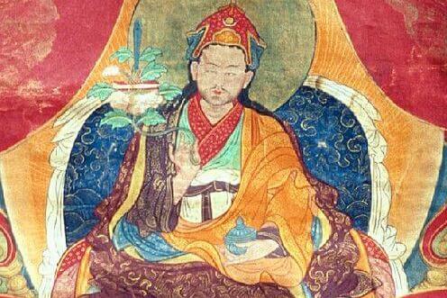 Chogyur Lingpa: A Profile