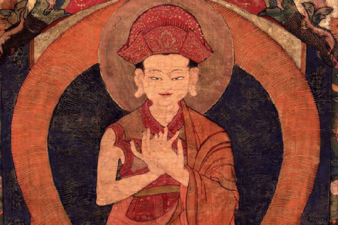 The Life of Jigten Sumgön, an excerpt