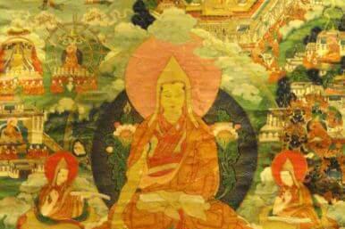 The Life of Tsongkhapa