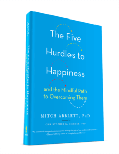 Five Hurdles to Happiness