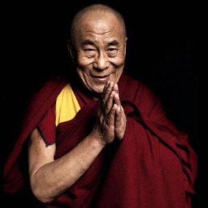 H.H. the Fourteenth Dalai Lama