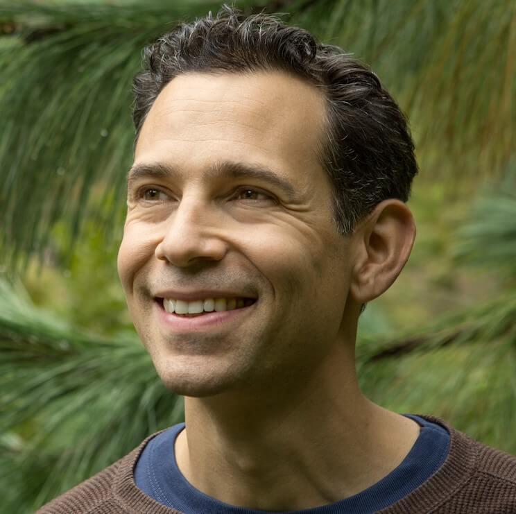 Dharma Talk: The Art of Mindful Communication with Oren Jay Sofer