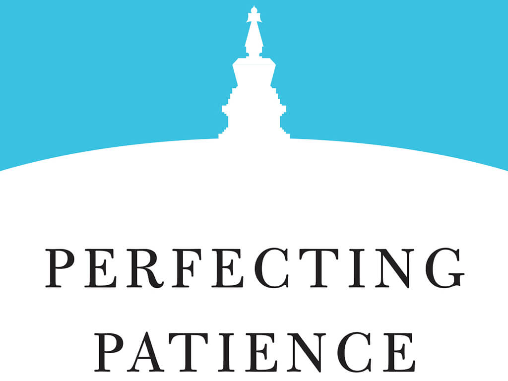 First Session of Day One | An Excerpt from Perfecting Patience