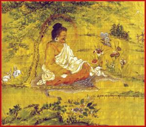Shabkar Tsogdruk Rangdrol