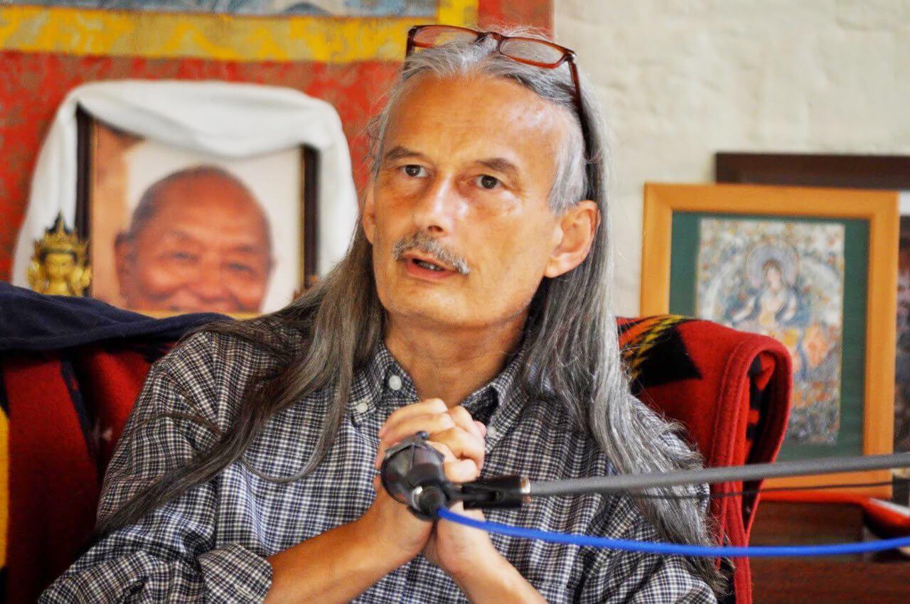 Elio Guarisco (1954-2020)
